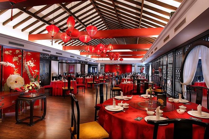 Peony Jade Chinese Restaurant @ Clarke Quay