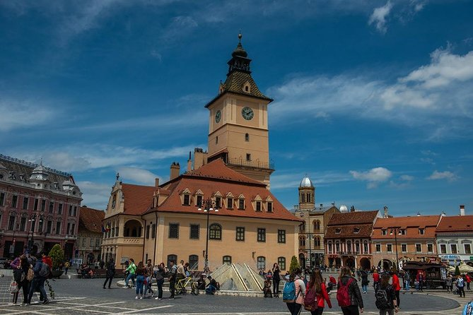 Medieval City of Brasov – 2 days