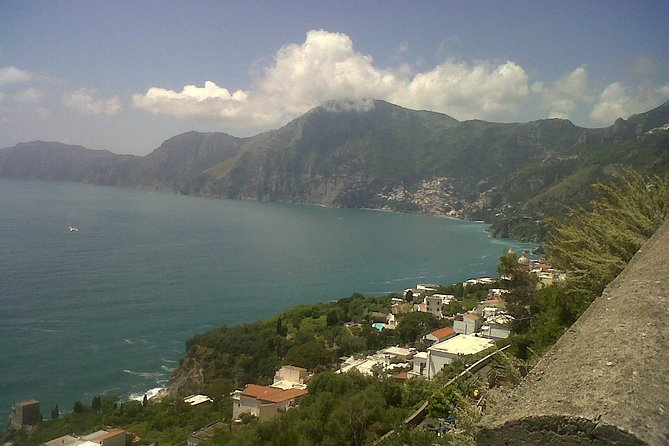 Naples to Amalfi with 2 Hours Pompeii tour photo 6
