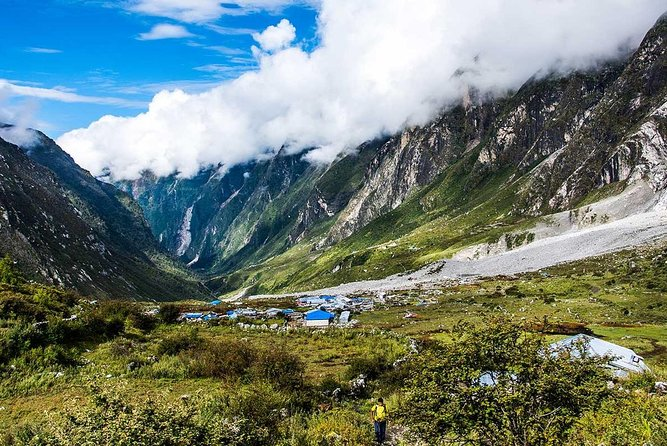 8 Days Langtang Valley Short Trek