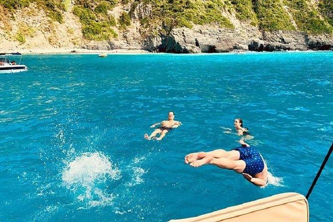 Cinque Terre Portovenere Private Cruise Ship Guests
