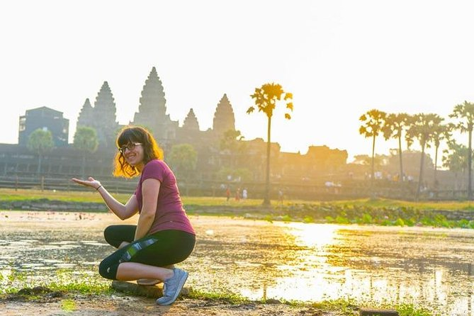 Siem Reap Temples with Sunrise Small Group Tour - 2 Days photo 6