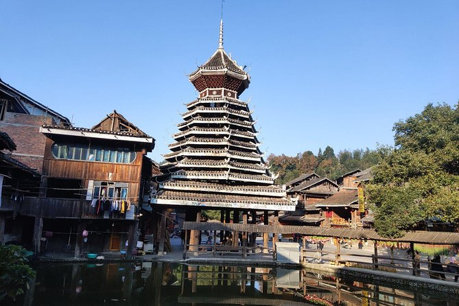14-Days Private Tour from Yunnan to Guizhou
