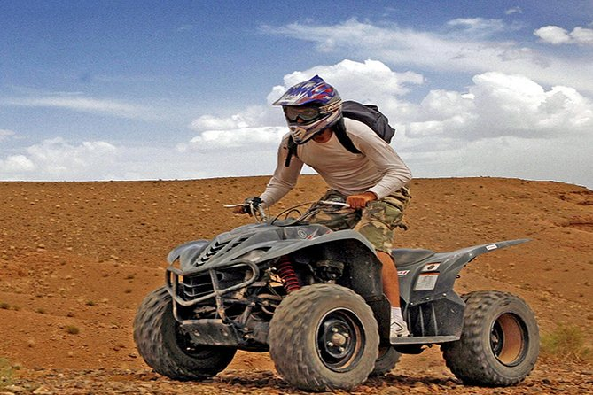 marrakech quad bike excursion ivisitmorocco marrakech