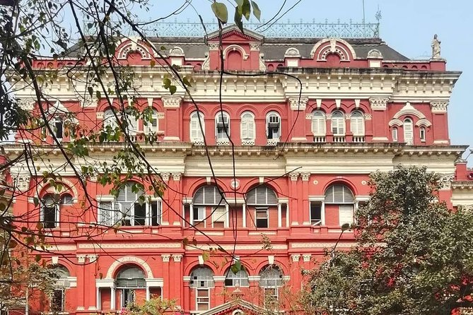 A walk through the heritage of East India Company - Kolkata