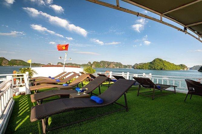 Ha Long Bay 2 Days 1 Night Tour - COZY BAY Cruise