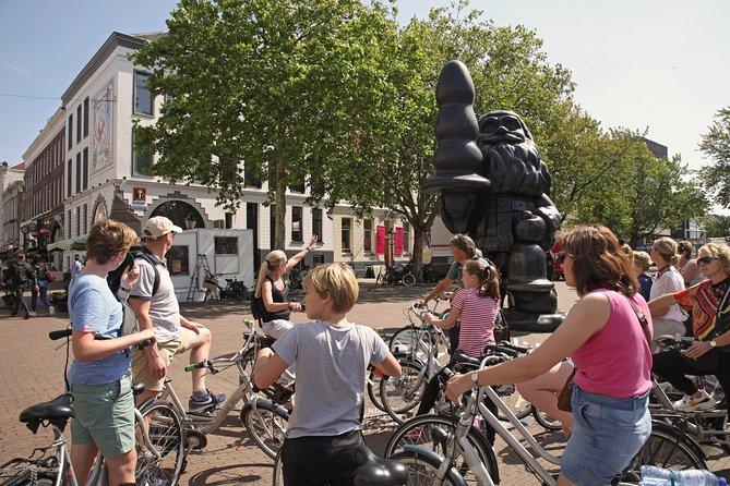 Rotterdam Highlights Radtour