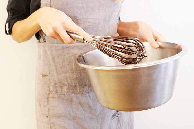Brownie Making Course photo 3