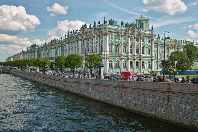 Comfortable 3-Day Private Shore Excursion in St Petersburg
