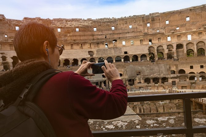 Rome 2 Days Tour - Underground Catacombs, Colosseum, Vatican Museum | Fast Track photo 13
