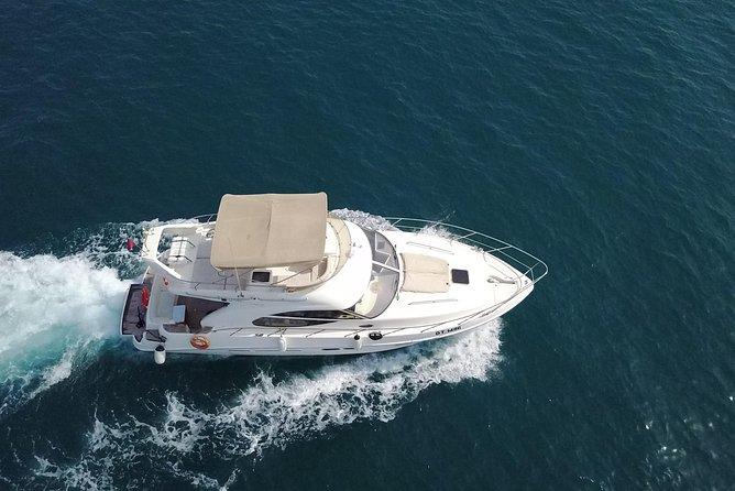 Sunset Cruise - Dubai Marina Yacht Trip