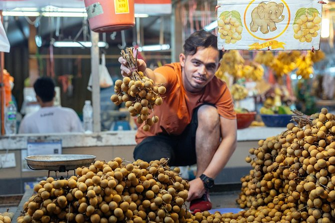 Your Tailored Kuala Lumpur Private Food Tour
