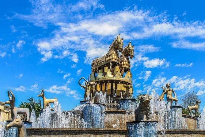Top sights to see in Kutaisi