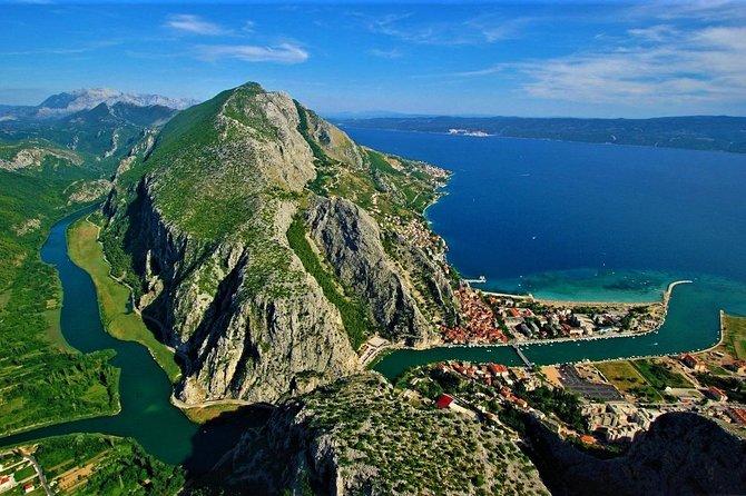 Panoramic cycling tour - Coastline