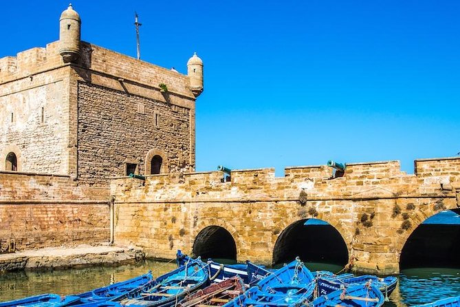 discover Essaouira in One Day