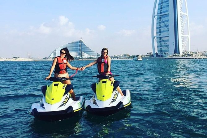 Best Jetski in Dubai - 2 Hours photo 3
