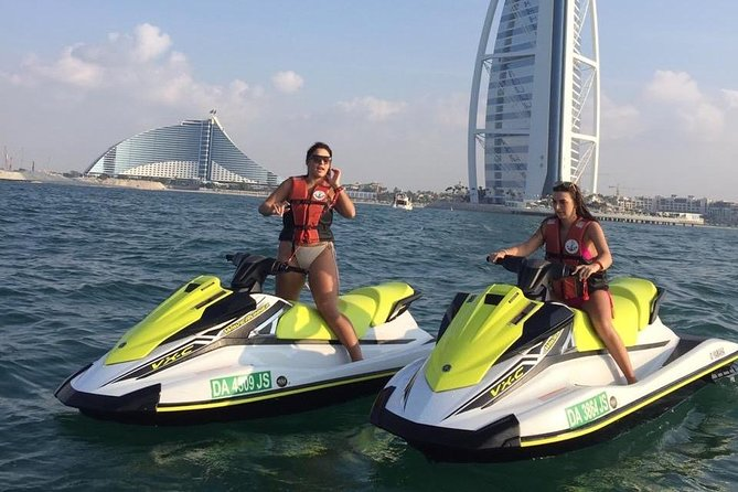 Best Jetski in Dubai - 2 Hours photo 7