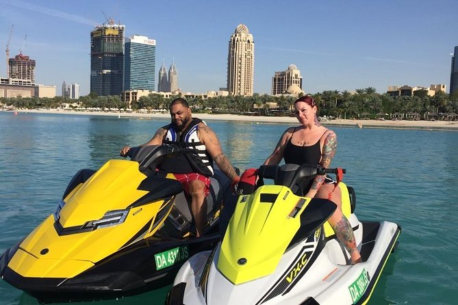 Best Jetski in Dubai - 2 Hours photo 9