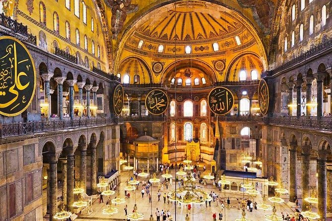 Daily Private İstanbul Walking Tours