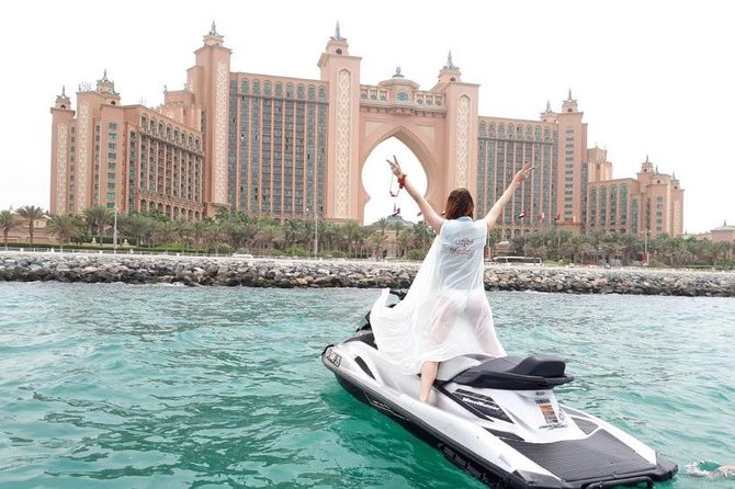 Best Jetski in Dubai - 2 Hours photo 6