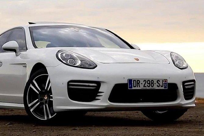 Private Tour: Monaco Dine out in Porsche Panamera