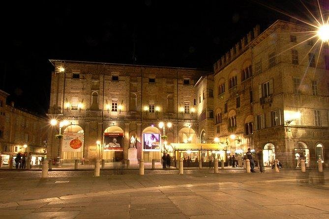 Private walking tour of Parma with a local guide