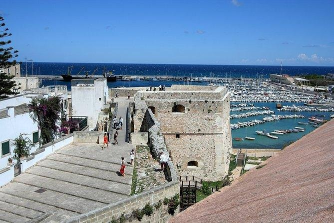 Otranto: private walking tour with a local guide