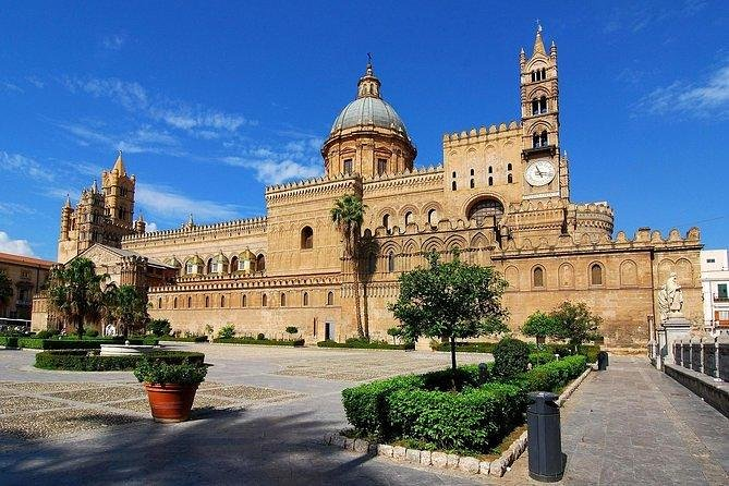 Palermo private tour on the footsteps of the Normans