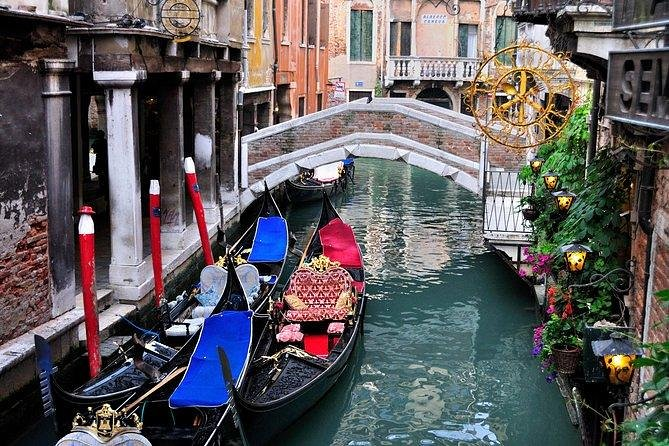 Secrets of Venice Private Walking Tour med guide