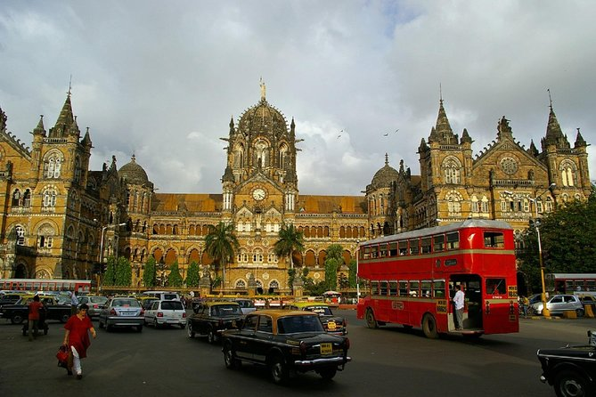 Mumbai Shore Excursion Tour
