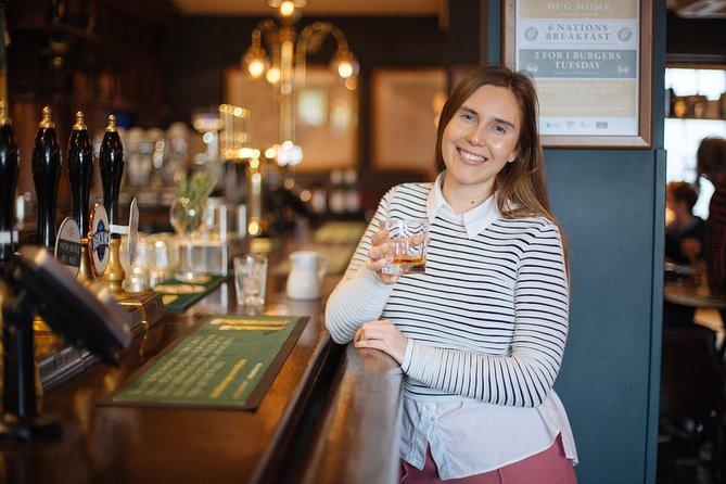 Re-discover Edinburgh's Food & Drink hidden gems