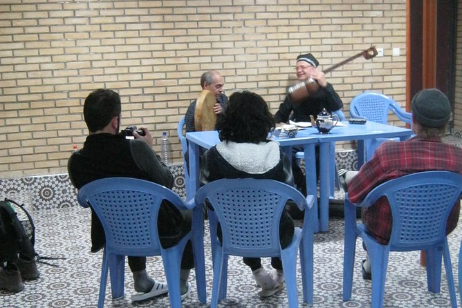Tadjik uzbek singers.