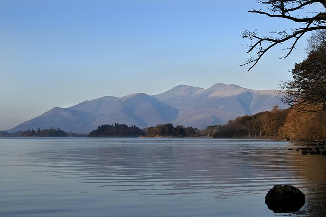 6-Day Private Self-Guided Copeland Lake District Walking Tour