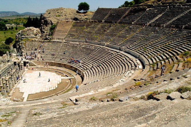 Private Ephesus With All Highlights Tour