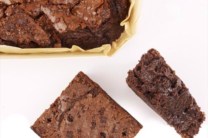 Brownie Making Course photo 4