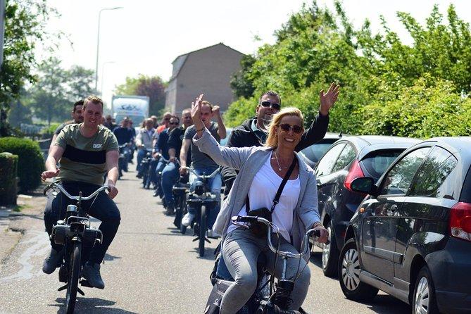 Solexverhuur Bollenstreek Have Fun Events Voorhout