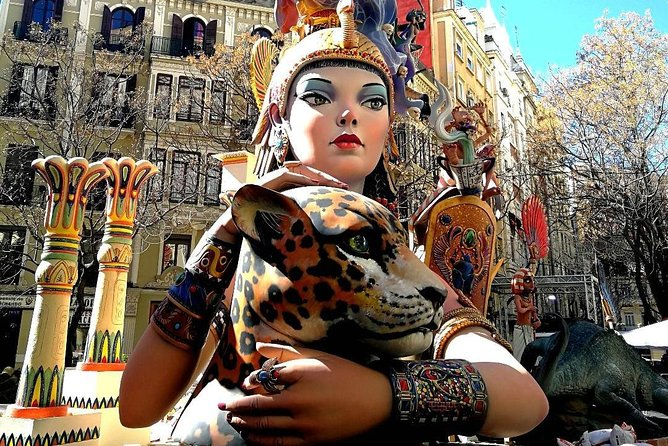 Fallas Insider Scoop