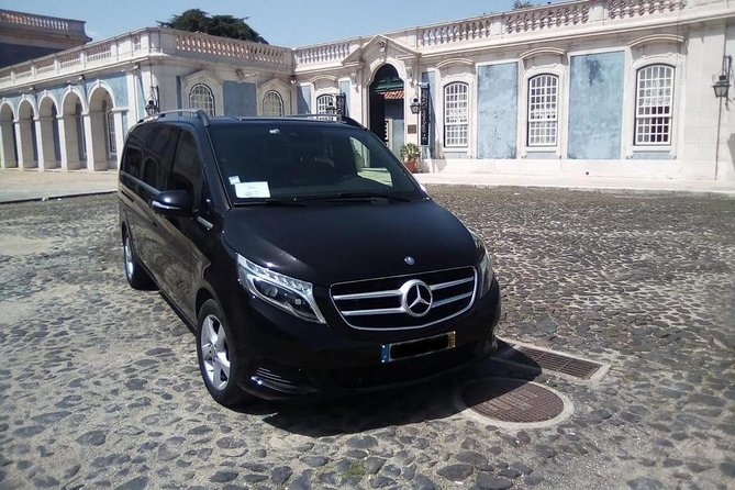 Transfers to Mirandela, Chaves and Valença (8 people)