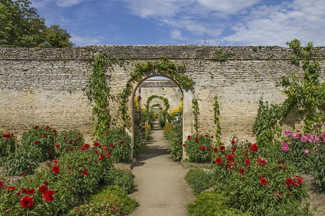 7-Day Private Driving Tour to the Gardens of The Cotswolds