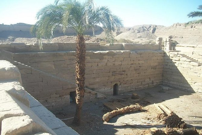 Dendera temple and Luxor sightseeing from Hurghada in Two Days