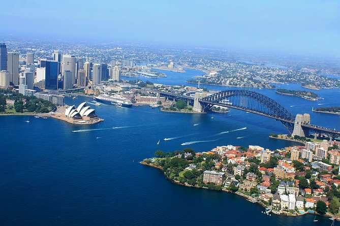 Sydney Airport (SYD) to Hotel to Airport - City Private Transfer