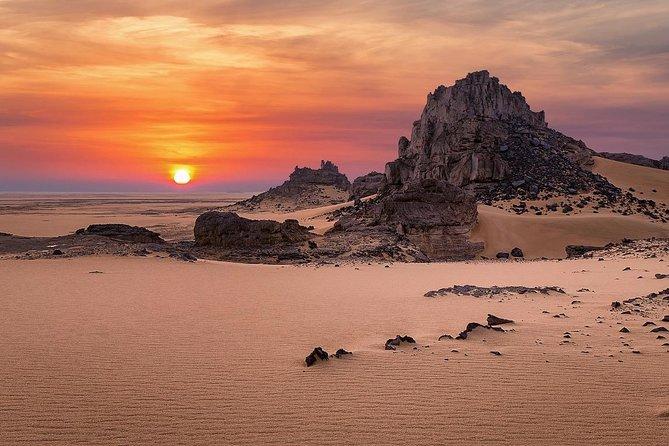 Tamanrasset Best Trip by Fancyellow
