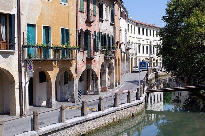 Treviso Private Guided Walking Tour