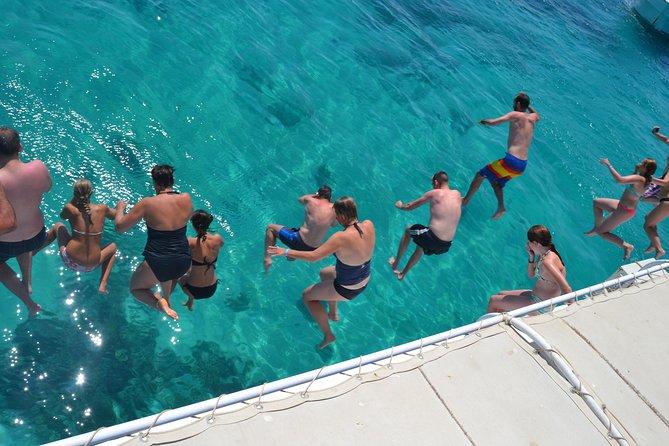 Dolphin House Snorkeling Sea Trip - Hurgada