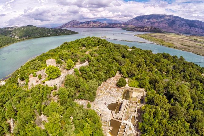 Daily Tour to Butrint National Park