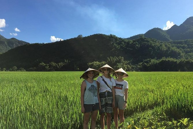 Mai Chau 2 Days 1 Night Adventure Tour - Group Tour from Hanoi