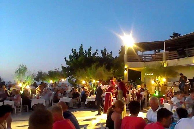 Kos Greek Night