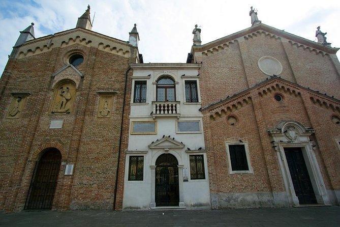 Oratory of St. George