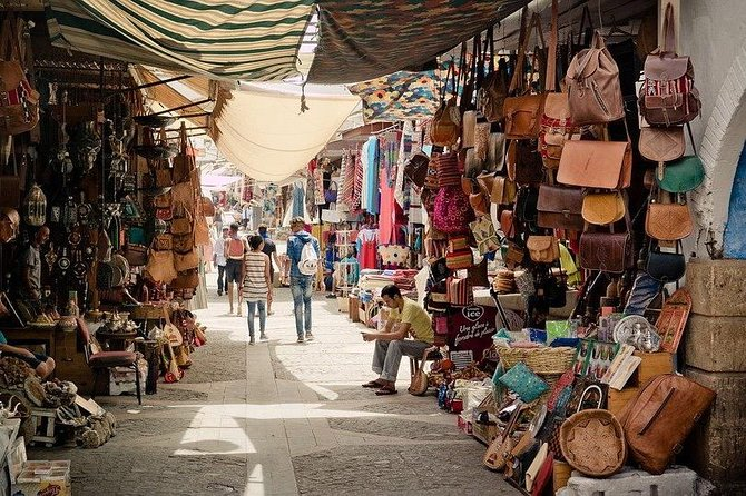 Essaouira Transfers from Marrakech private transfers from Hotels & Airport photo 6