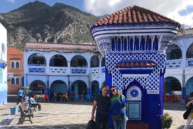 Day trip to Chefchaouen and the panoramic tour of Tangier photo 29